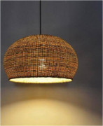 Attractive Bamboo Hanging Lamp(#1006) - getkraft.com