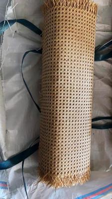 Open Weave Rattan Cane Webbing Net(#1011)-gallery-0