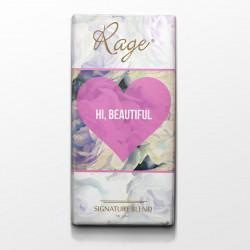 Rage Hi Beautiful Signature Chocolate - 90 Grams