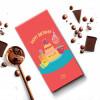 Rage Happy Birthday Chocolate 90 Grams(#1028) - getkraft.com