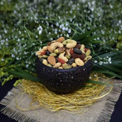 Coconut Bowls(#1071)-gallery-0