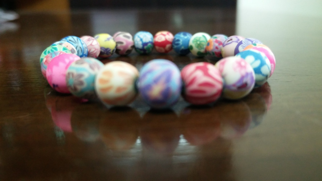 Ceramic Ethnic Bracelets(#1081)-gallery-4