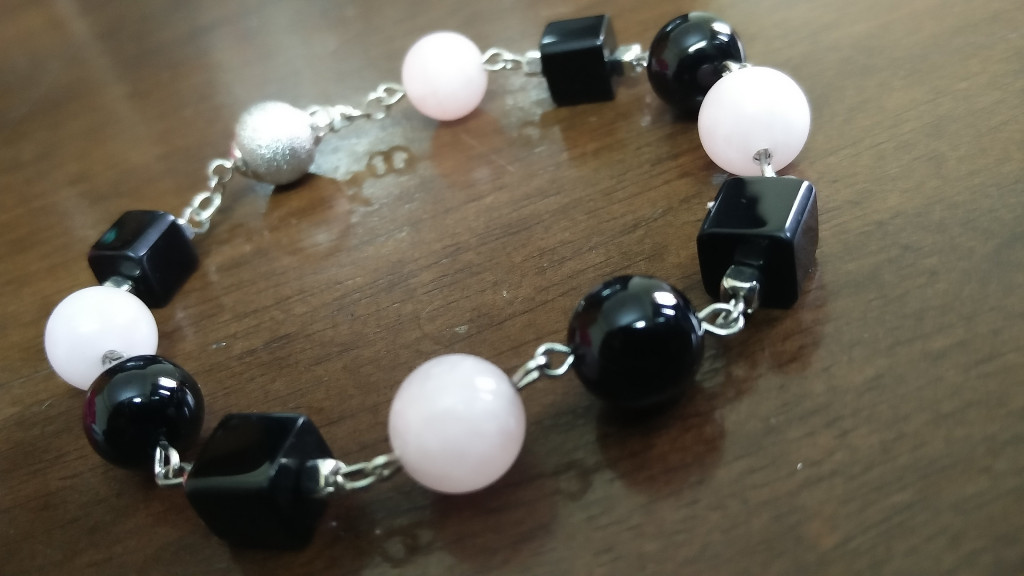 Love Charm Bracelet(#1083)-gallery-3