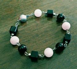 Love Charm Bracelet(#1083) - getkraft.com
