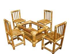 Tea Table Set(#115) - getkraft.com