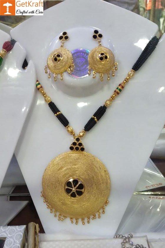 Assamese Traditional Jewellery for Women(#1155)-gallery-0
