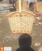Wicker Willow Picnic Basket(#1183) - getkraft.com