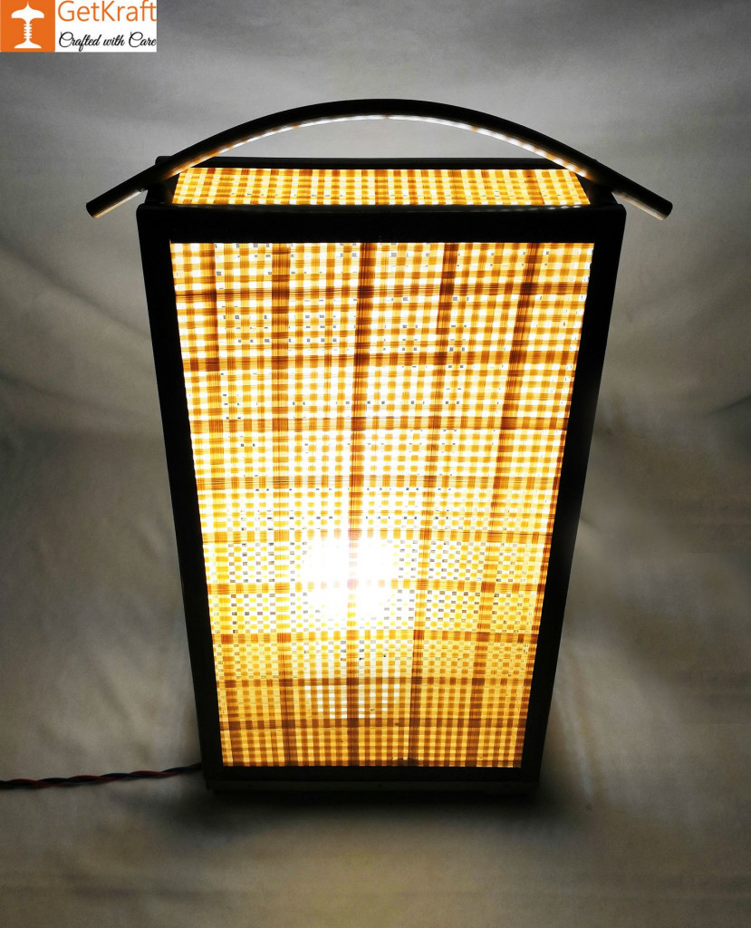 Net Lamp With Handle(#122)-gallery-3