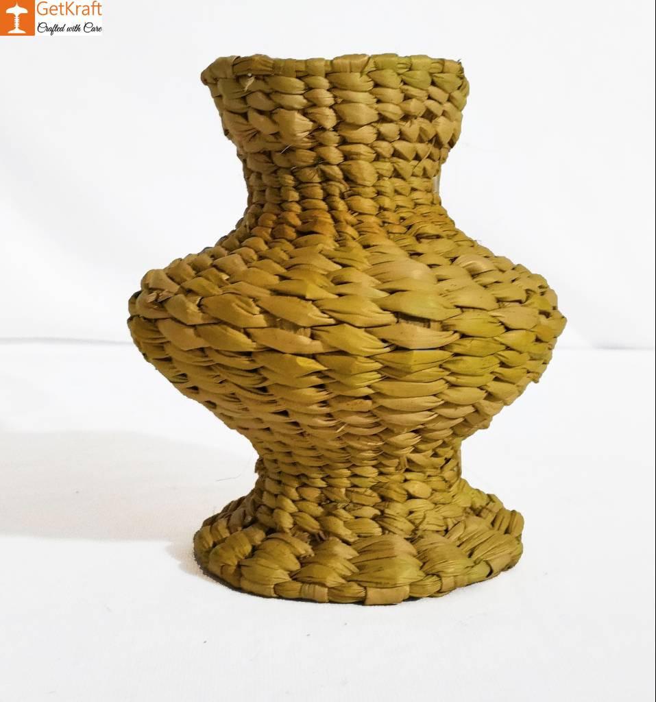 Kauna Flower Vase(#123)-gallery-0