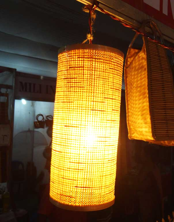 Hanging Lamp(#125)-gallery-2