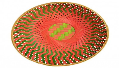 Bamboo Basket Twin Color(#1270)-gallery-0