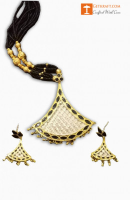 Assamese Traditional Jewellery for Women(#1276)-gallery-0