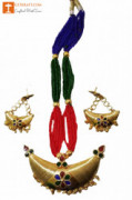 Assamese Traditional Jewellery for Women(#1283) - getkraft.com
