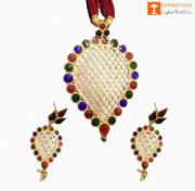 Assamese Traditional Jewellery for Women(#1285) - getkraft.com