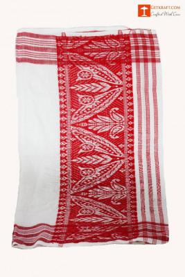 Assamese Gamosa(#1293)-gallery-0