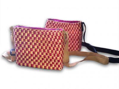Unique attractive Handbag for Women (Multicolored)(#130)-gallery-0