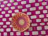 4 inch bamboo basket hexagonal(#1362) - Getkraft.com