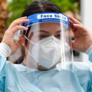 Face Shield 240 Micron(#1389) - getkraft.com