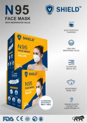 N95 Mask(#1393)-gallery-0
