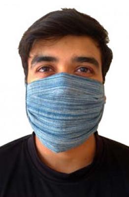 V V Double Layered Designer Masks by Khamir(#1411)-gallery-0