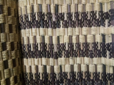 Naturally woven Bamboo blind(#1425)-gallery-0