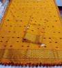 Assamese Staple Cotton Mekhela Chador P9(#1440) - getkraft.com