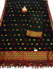 Assamese Staple Cotton Mekhela Chador P13(#1443) - Getkraft.com