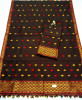 Assamese Staple Cotton Mekhela Chador P16(#1445) - getkraft.com
