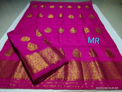 Assamese Nooni Cotton Mekhela Chador P27(#1458)-gallery-0