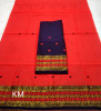 Assamese Staple Cotton Mekhela Chador P47(#1478) - getkraft.com