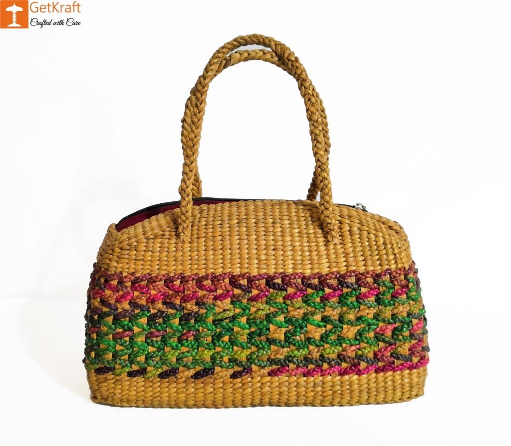 Handbag BG008(#148)-gallery-1