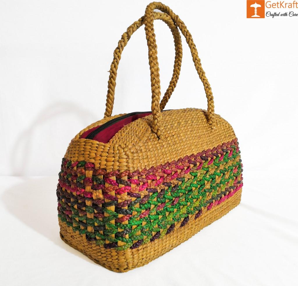 Handbag BG008(#148)-gallery-2