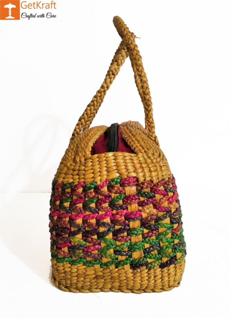 Handbag BG008(#148)-gallery-3
