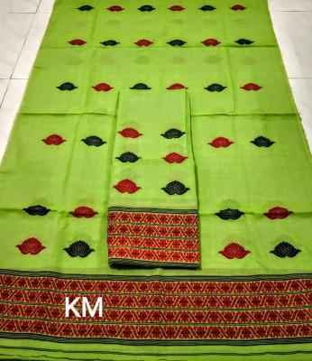 Assamese AC Cotton Mekhela Chador P64(#1493)-gallery-0