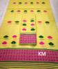 Assamese AC Cotton Mekhela Chador P68(#1497) - getkraft.com