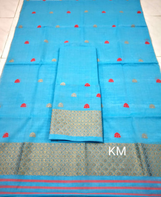 Assamese AC Cotton Mekhela Chador P76(#1504)-gallery-0