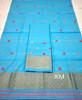 Assamese AC Cotton Mekhela Chador P76(#1504) - getkraft.com