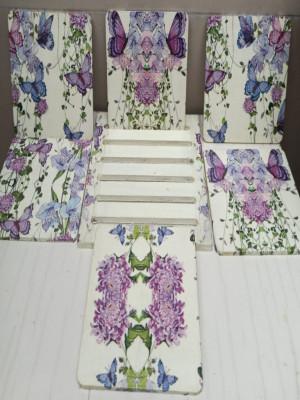 Coaster set(#1511)-gallery-0