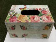 Tissue Box(#1514) - getkraft.com