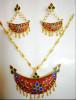 Assamese Traditional Jonbiri Jewellery for Women(#1518) - getkraft.com