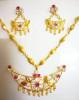 Assamese Traditional Jonbiri Jewellery for Women(#1519) - getkraft.com