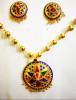 Assamese Traditional Japi Jewellery for Women(#1526) - getkraft.com