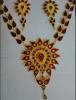 Assamese Traditional Doogdoogi Jewellery For Women(#1531) - getkraft.com