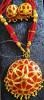 Assamese Traditional large sized Japi Jewellery for Women(#1557) - getkraft.com