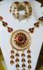 Designer Japi Jewellery Set for Women(#1559) - getkraft.com