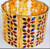 Beautiful Stylish Bangle Gam Kharu for Women(#1566) - getkraft.com