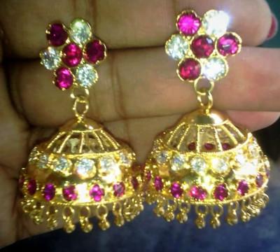 Designer Axomia Earrings for Women(#1597)-gallery-0