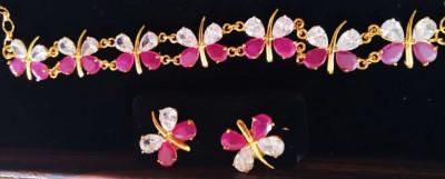 Stylish Designer Golpata Jewellery for Women(#1605)-gallery-0