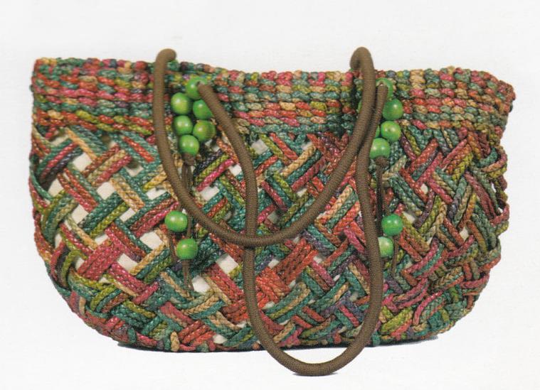 Handbag BG035(#163)-gallery-0