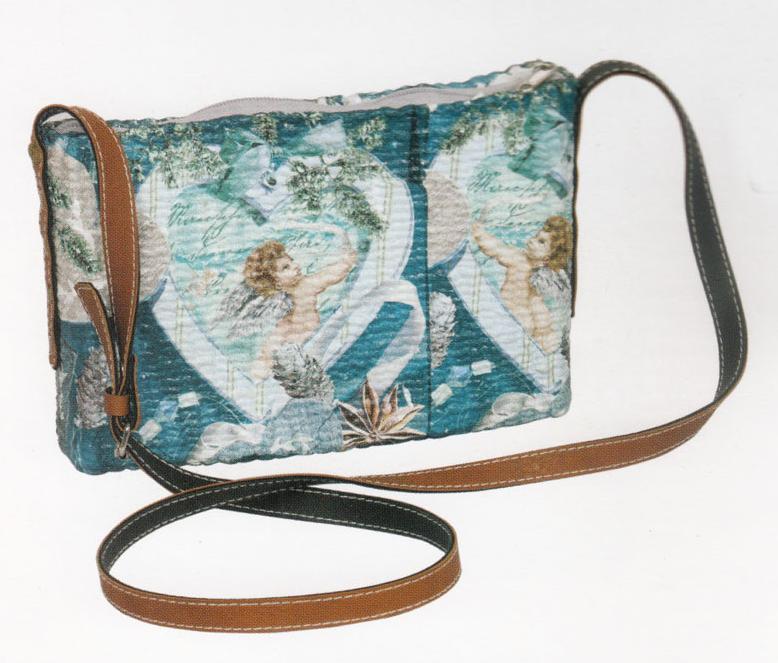 Handbag BG036(#164)-gallery-0